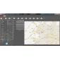 DSC MFCS клиентски софтуер за мониторинг център