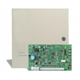 PC1404 PowerSeries контролен панел 4-8 зони с клавиатура PC1404RKZEN