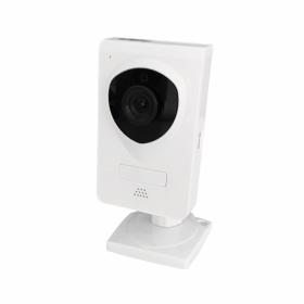 720P HD (1MP) IP видеокамера - SN-629F1