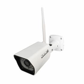 720P HD (1MP) IP видеокамера - SN-750EF1