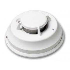 WS8916 Безжичен димо-оптичен датчик за дим и нарастване на температурата