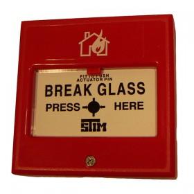 STIM SM-108 Пожарен бутон