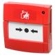 Bentel FC420CP Адресируем вътрешен пожарен бутон