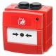 Bentel FC421CP Адресируем външен пожарен бутон
