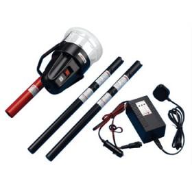 DetectorTesters SOLO461 Безжичен комплект за тестване на топлинни датчици