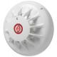 Bentel 601CH Мултисензорен датчик за въглероден окис и топлина