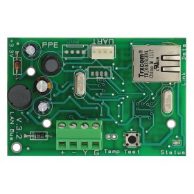 LAN/BUS комуникационен модул