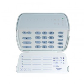 PK5508 PowerSeries 8-зонова LЕD клавиатура
