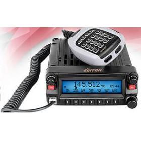 Luiton DG-79 Дигитална професионална мобилна радиостанция