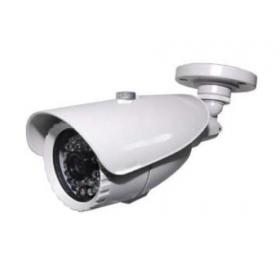 DSC WH16130P 1.3MP IP PoE инфрачервена външна видеокамера