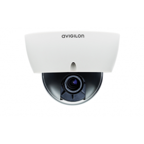 Avigilon H.264 HD 1.0-H3-DO Външна куполна камера с вграден нагревател